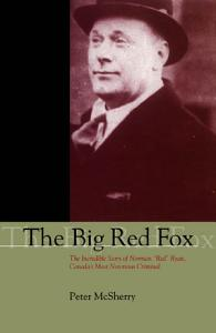 The Big Red Fox Book