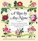 A Rose by Any Name Book
