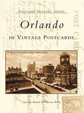 Orlando in Vintage Postcards