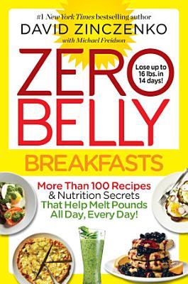 Zero Belly Breakfasts PDF