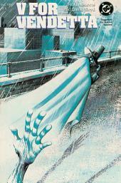 V for Vendetta (1988-) #7