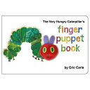 The Very Hungry Caterpillar Finger Puppet Book PDF