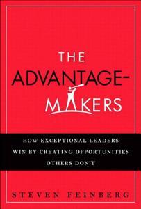 The Advantage Makers PDF