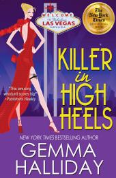 Killer in High Heels – High Heels Mysteries book #2