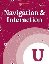 Navigation & Interaction
