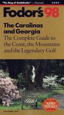 The Carolinas and Georgia   98 PDF