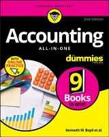 Accounting All in One For Dummies  with Online Practice PDF