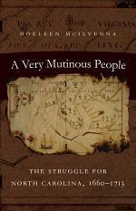 A Very Mutinous People