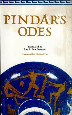 Pindar s Odes PDF