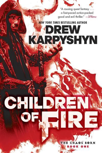 Download Children of Fire Book