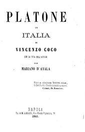 Platone in Italia