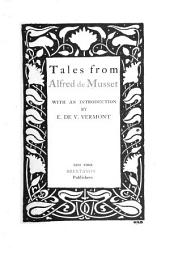 Tales from Alfred de Musset