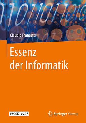 Essenz der Informatik PDF