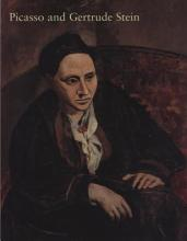 Picasso and Gertrude Stein PDF