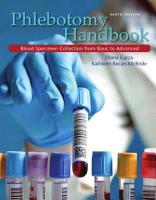 Phlebotomy Handbook PDF