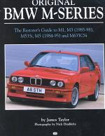 Original BMW M-Series