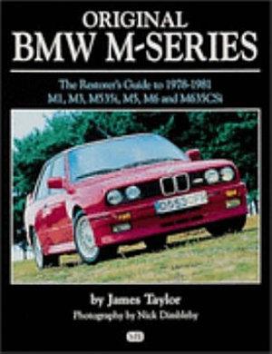 Original BMW M Series