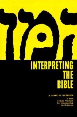 Interpreting the Bible PDF