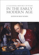 A Cultural History of Food in the Early Modern Age PDF