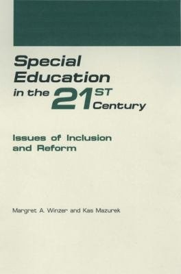 Special Education in the 21st Century PDF