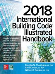 2018 International Building Code Illustrated Handbook Book PDF