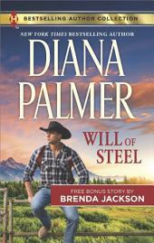Will of Steel: Texas Wild