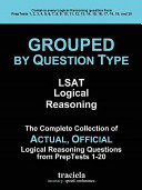 Grouped by Question Type PDF