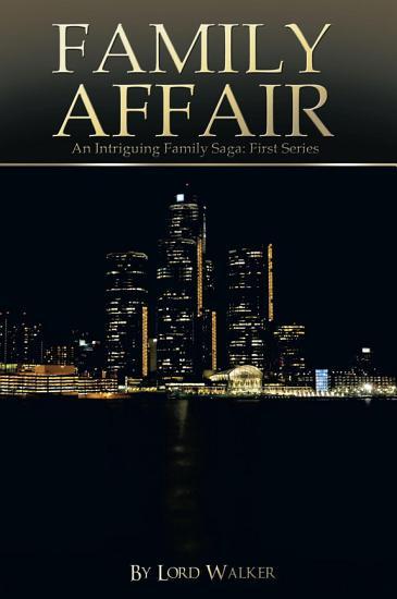Family Affair PDF