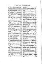 Mémoires pour servir de preuves à l'Histoire ecclésiastique et civile de Bretagne: tirés des archives de cette province, de celles de France et d'Angleterre, des recueils de plusieurs sçavans antiquaires, et mis en ordre, par Dom Hyacinthe Morice,... Tome I [-III]