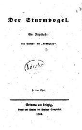 Der Sturmvogel: Eine Seegeschichte, Band 3