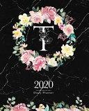 2020 Diary Planner PDF