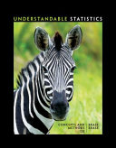 Student Solutions Manual for Brase Brase s Understandable Statistics  12th