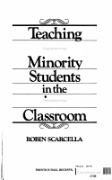 Teaching Language Minority Students in the Multicultural Classroom PDF