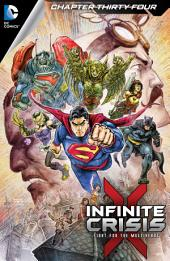 Infinite Crisis: Fight for the Multiverse (2014-) #34