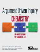 Argument Driven Inquiry in Chemistry
