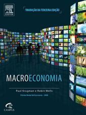 Macroeconomia: Edição 3