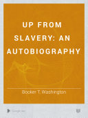 Download Up From Slavery Book