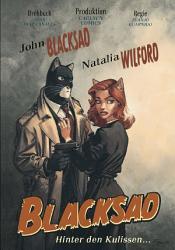 Blacksad  Hinter den Kulissen PDF