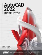 AutoCAD 2022 Instructor