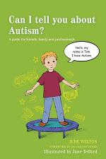Can I tell you about Autism?