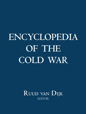 Encyclopedia of the Cold War