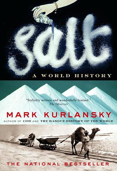 Salt Pdf Book