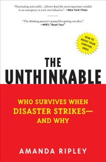 The Unthinkable Book