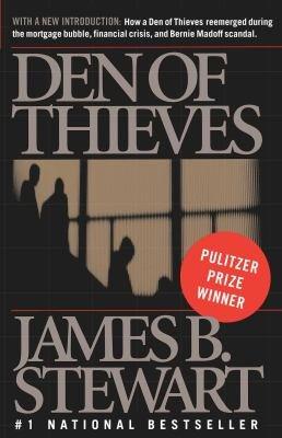 Den of Thieves PDF