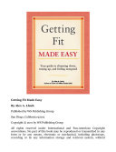 Getting Fit Made Easy