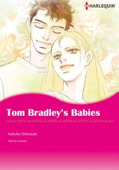 Tom Bardley's Babies: Harlequin Comics