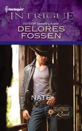 Nate: A Single Dad Romance