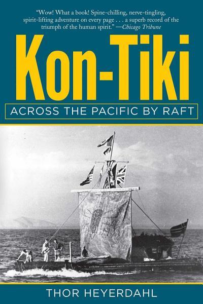 Download Kon Tiki Book