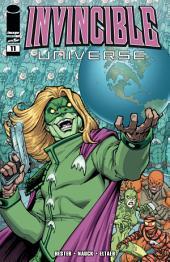 Invincible Universe #11