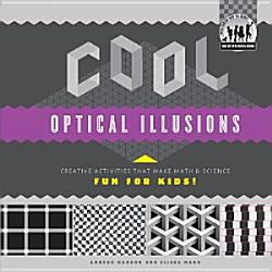 Cool Optical Illusions Book PDF